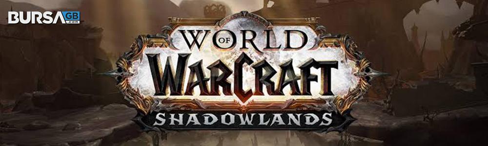 World of Warcraft Shadowlands İndirim Fırsatı Başladı!