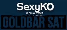 SexyKO Gold Satış