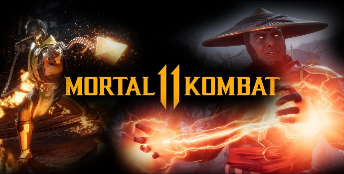 Mortal Kombat 11 DLC Karakterleri Duyuruldu!