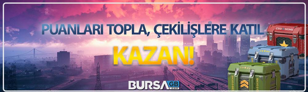 Haftalık Oyun Çekilişi ile Sende Kazan!