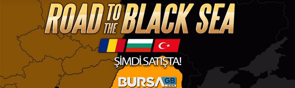 ETS 2 Road To Black Sea Satın Al - %30 İndirimli