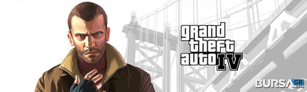 Grand Theft Auto IV Satışı Durduruldu!