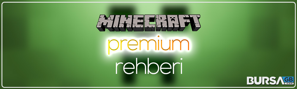 Minecraft Premium Nedir? Fiyati ve Özellikleri