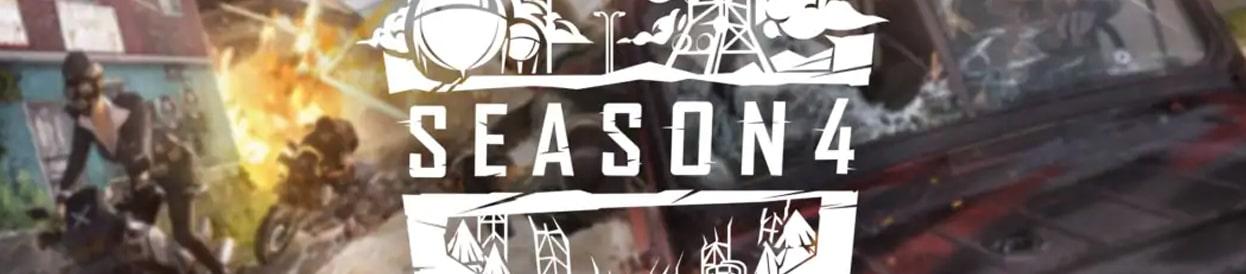 PUBG 4. Sezon Güncelleme İçeriği ve Sinematik Fragmanı