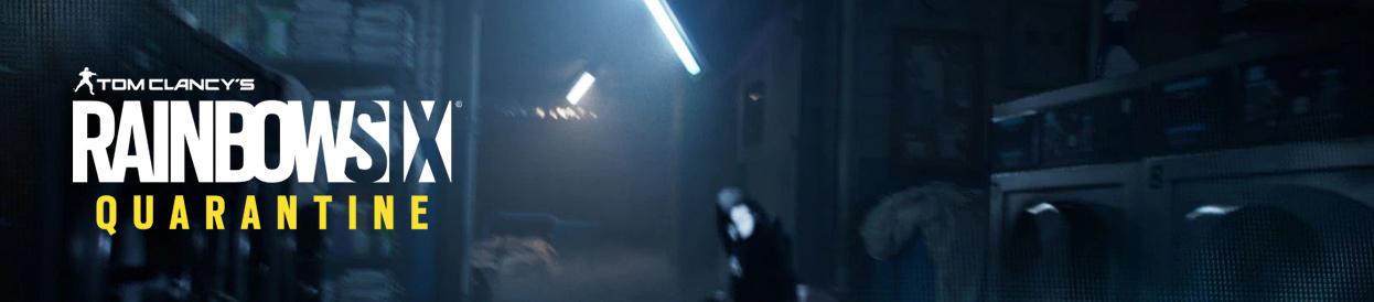 Tom Clancy's Rainbow Six Quarantine Beta kayıtları başladı