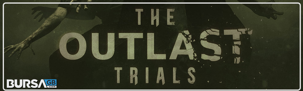 Yeni Outlast Oyunu The Outlast Trials Duyuruldu