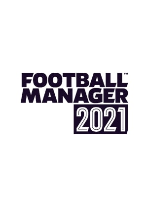 Football Manager 2021 Standart Edition