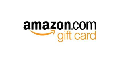Amazon Gift Card (US) 5 USD