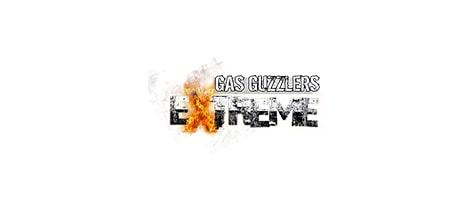 Gas Guzzlers Extreme Steam Key GLOBAL