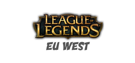 650 Riot Points  Eu West 5 EURO