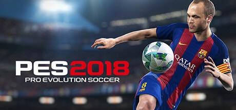 PES 2018 Standard Edition Steam CD Key