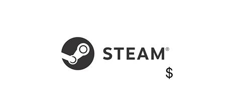 Steam Cüzdan Kodu 5 USD