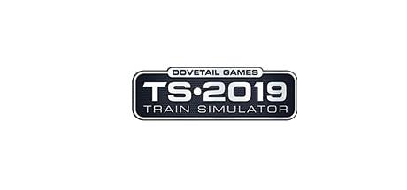 Train Simulator 2019 Steam Key GLOBAL